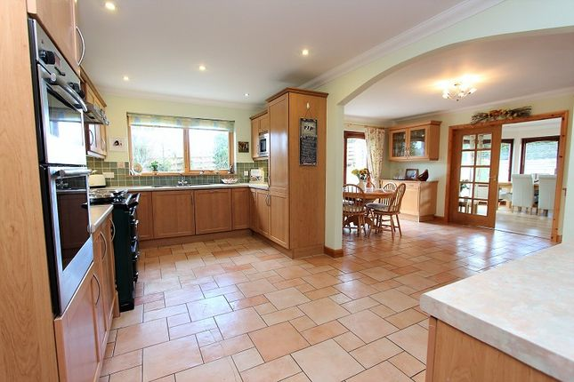 4 bed detached house for sale in 5 Cononbrae Close, Conon Bridge, Dingwall
