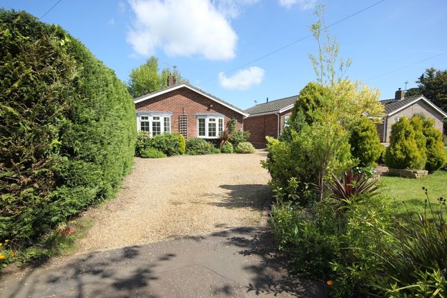 Thumbnail Bungalow to rent in Manor Ridge, Blofield, Norwich