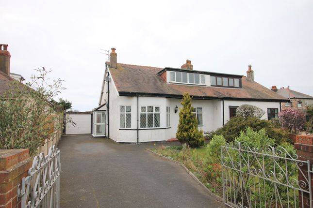 3 bed bungalow for sale in Rossall Road, Thornton-Cleveleys FY5