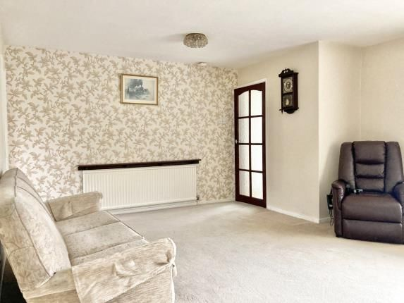 Lounge of Whiles Lane, Birstall, Leicester, Leicestershire LE4