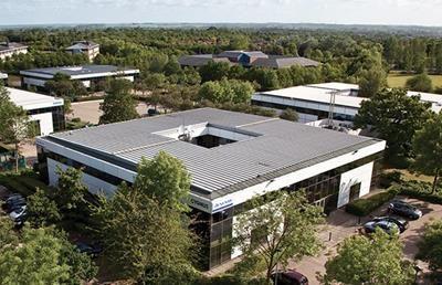 Office to let in Scorpio House, Sunrise Parkway, Linford Wood, Milton Keynes
