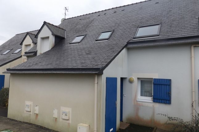Thumbnail Detached house for sale in 29660 Carantec, Finistère, Brittany, France
