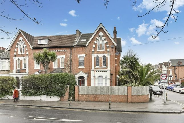 Thumbnail Semi-detached house for sale in Kingsdown Road, London