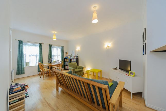 Thumbnail Flat for sale in St Anne's Court, Salusbury Road, Queens Park