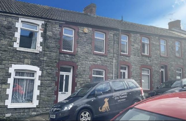 3 bed property to rent in Highland Place, Bridgend CF31