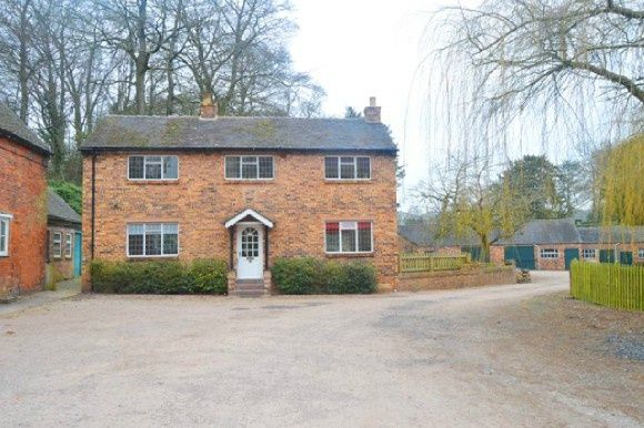 3 bed cottage to rent in Three Mile Lane, Whitmore, Newcastle Under Lyme