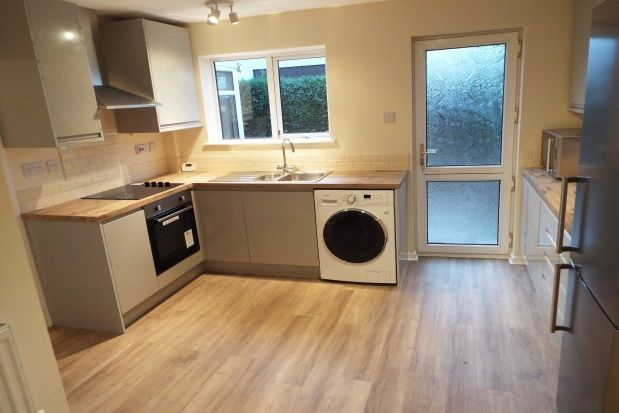 Thumbnail Property to rent in Abbey Road, Beeston, Nottingham