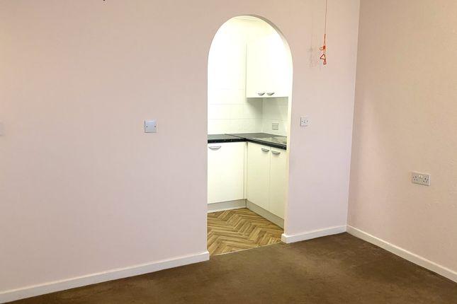 Lounge/Kitchen of Augusta Road, Ramsgate CT11