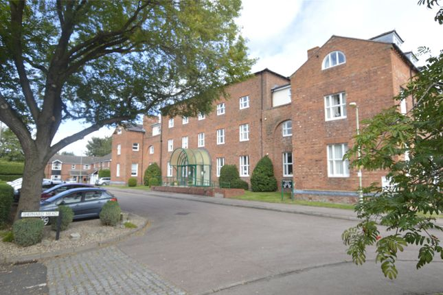 Thumbnail Flat for sale in Flat 25 Webber House, Shephard Mead, Tewkesbury, Gloucestershire