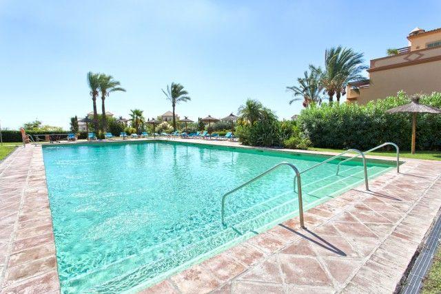3 Pool Area of Spain, Málaga, Benahavís