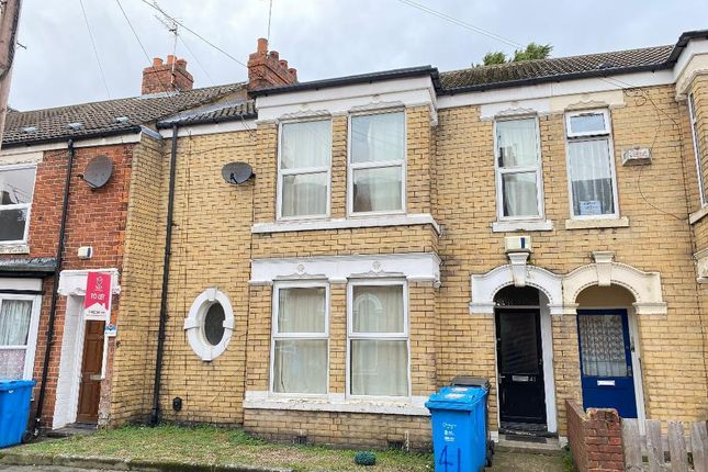 Thumbnail Terraced house for sale in Ryde Street, Hull