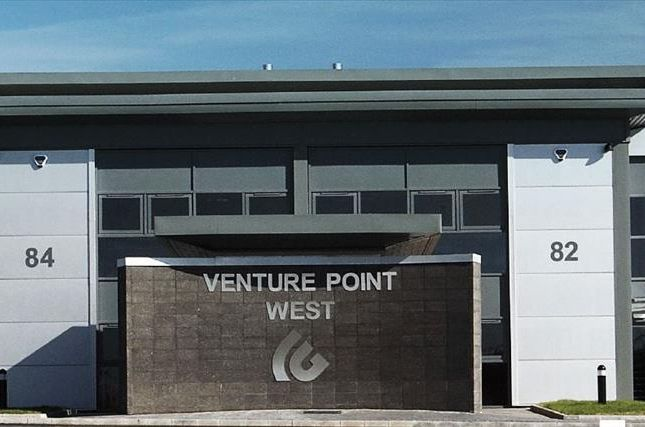 Light industrial for sale in Unit 80, Venture Point West, Evans Road, Speke, Merseyside