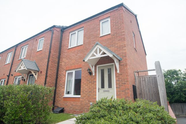 Maple Way, Penyffordd, Chester CH4