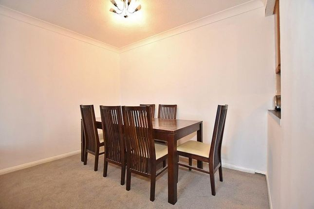 Dining Area of Youngs Road, Ilford IG2