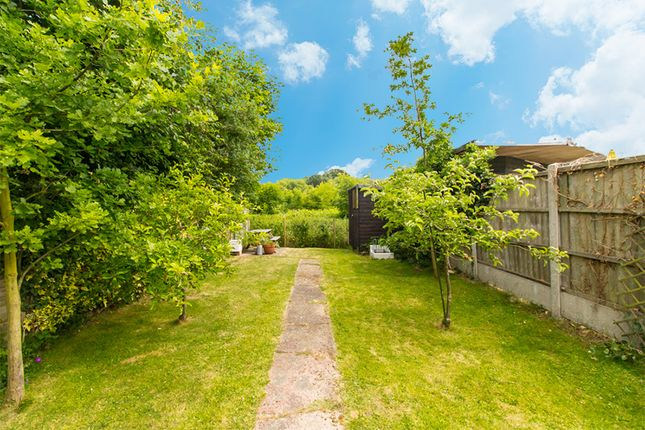 Thumbnail Bungalow for sale in Warners Bridge Chase, Rochford