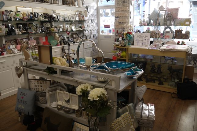 Retail premises for sale in Gifts & Cards YO7, North Yorkshire