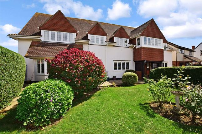 Thumbnail Detached house for sale in Manor Road, Whitstable, Kent