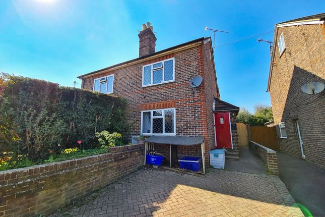 Semi-detached house for sale in Maypole Road, Ashurst Wood, East Grinstead