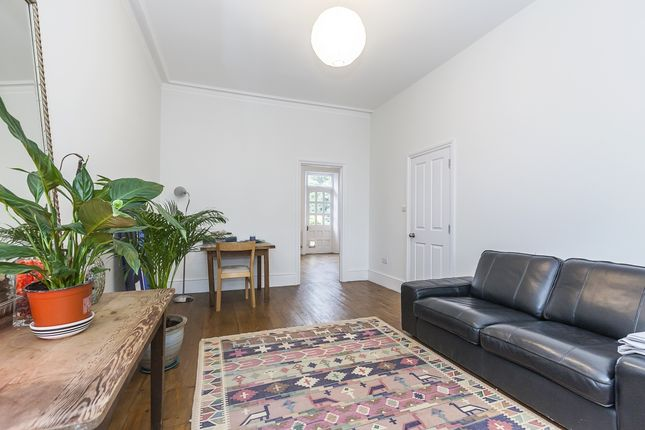 Thumbnail Property to rent in Wickham Road, London