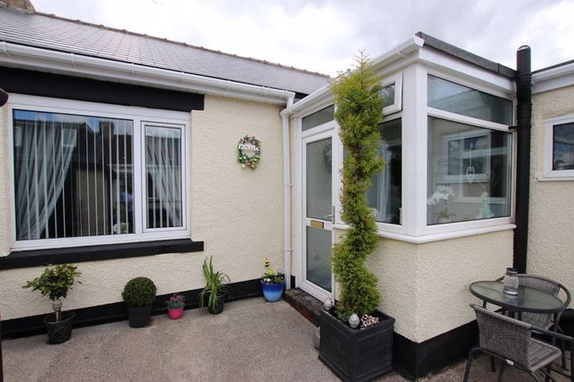 Thumbnail Bungalow for sale in Villa Real Bungalows, Consett