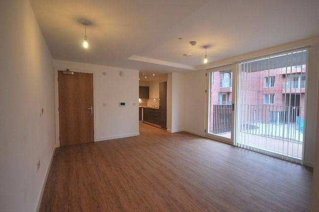 Thumbnail Flat to rent in Stretford Road, Hulme, Manchester, Lancashire
