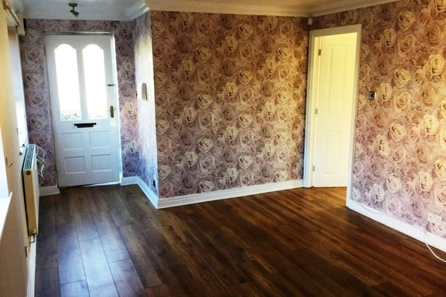 Thumbnail Flat to rent in Marlborough Court, Chorley Old Road, Bolton