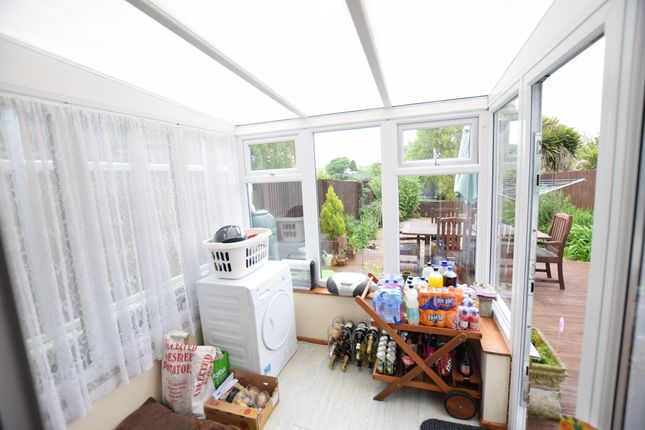 Conservatory of Coast Road, Pevensey Bay BN24