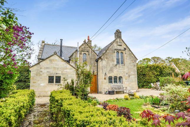 Thumbnail Detached house for sale in West Ashton Road, Hilperton, Trowbridge