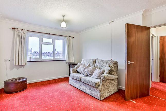 Lounge of Rushy Mews, Cheltenham GL52