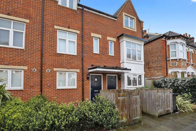 Town house for sale in Chalfont Road, South Norwood, London