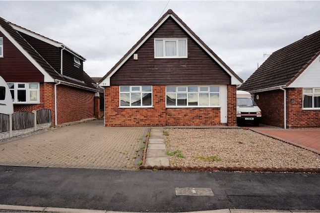 2 bed bungalow for sale in Peters Close, Eastwood