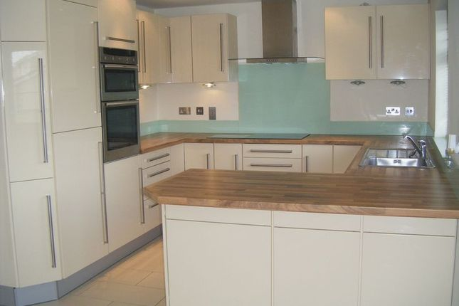 Thumbnail Property to rent in Poynder Place, Hilmarton, Calne