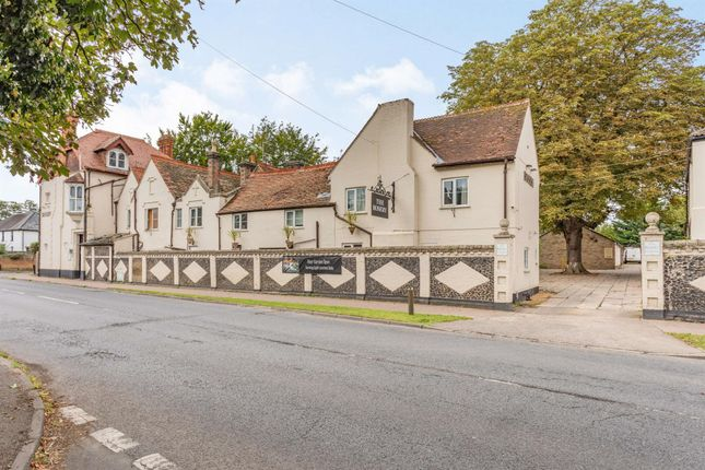 Thumbnail Hotel/guest house for sale in Hotels CB8, Exning, Suffolk