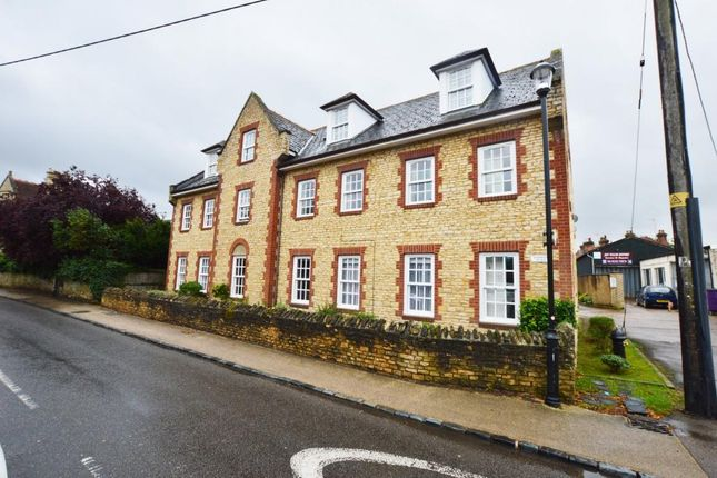 Thumbnail Flat to rent in Harrold Place, High Street, Harrold