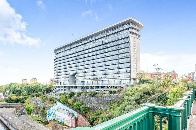 2 bed flat for sale in Echo Building, West Wear Street, Sunderland SR1