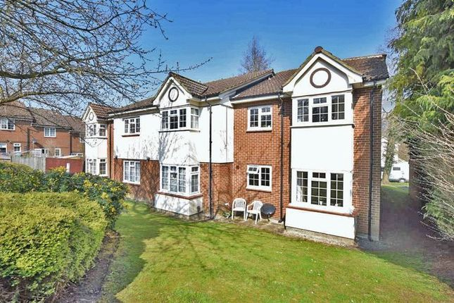 1 bed flat to rent in Willow Rise, Downswood, Maidstone ME15