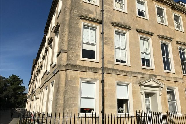 Thumbnail Flat to rent in Duke Street, 9 South Parade, Bath