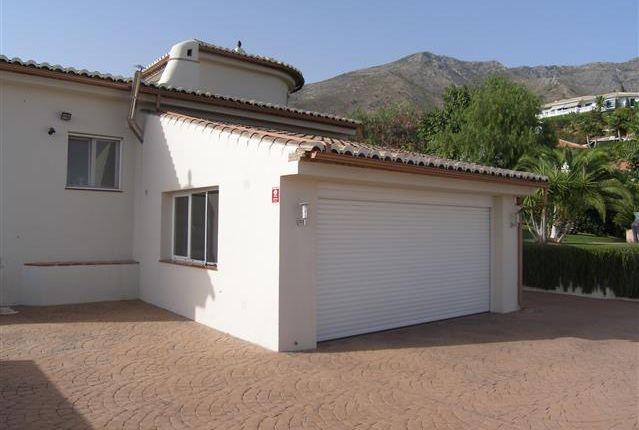 Garage of Spain, Málaga, Mijas