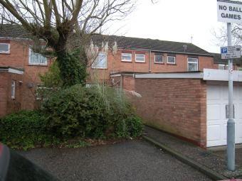 Thumbnail Terraced house to rent in Bosanquet Close, Uxbridge, Uxbridge
