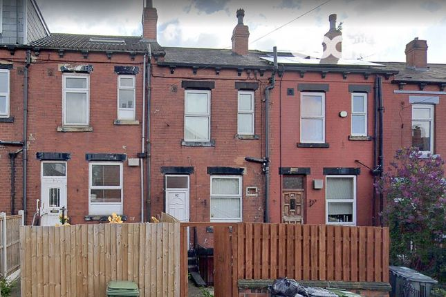 5 bed block of flats for sale in Harlech Road, Beeston, Leeds LS11