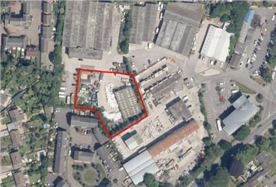 Thumbnail Light industrial to let in Former Stoneworth Unit, Garden Trading Estate, London Road, Devizes, Wiltshire