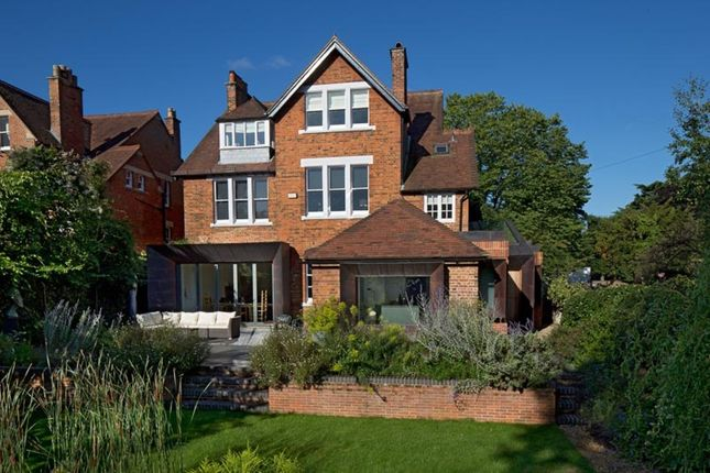 Bed Houses For Sale In Banbury