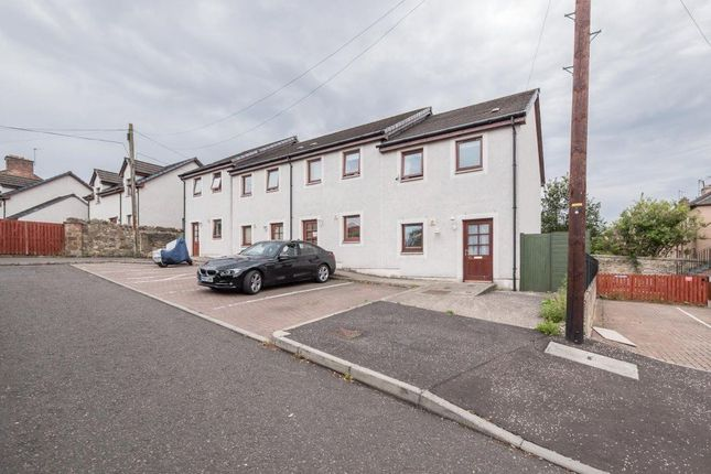 Thumbnail Detached house to rent in Newtoft Street, Edinburgh