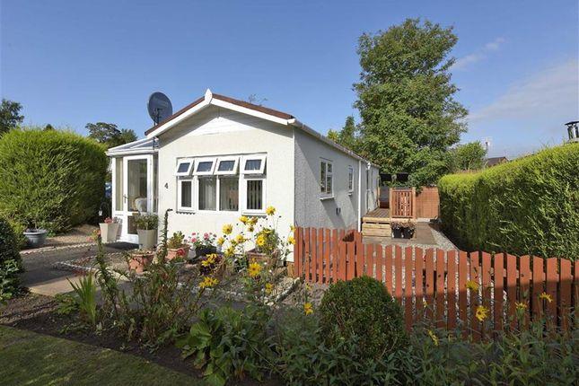 Thumbnail Mobile Park Home For Sale In White Harte Kinver Stourbridge