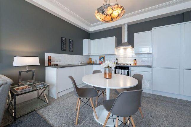 Thumbnail Flat to rent in 55 Broadway, Peterborough