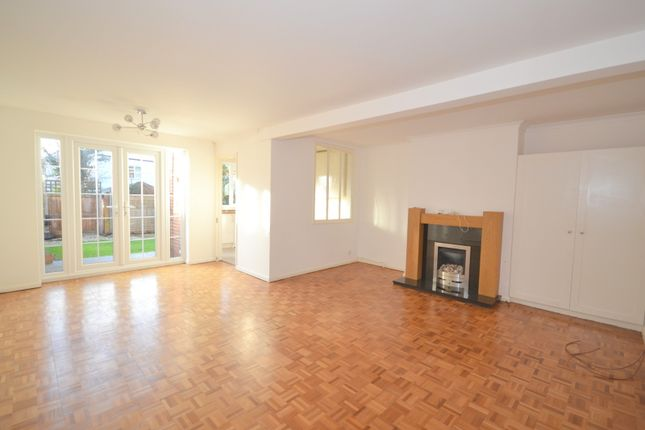 Reception of Wingfield Road, Kingston Upon Thames KT2