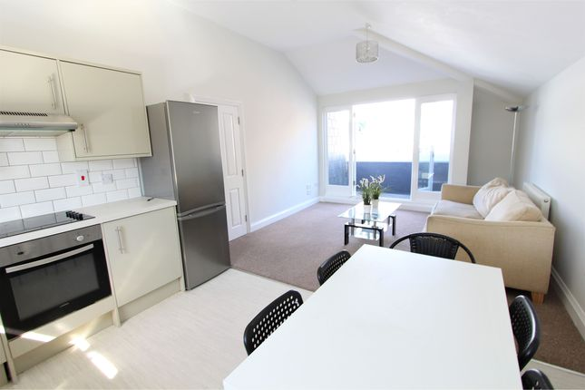 Thumbnail Flat to rent in Brighton Road, Falmer, Brighton