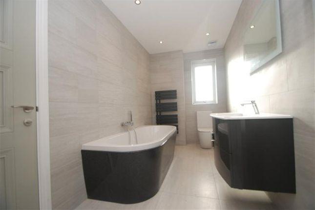Family Bathroom of Mottram Old Road, Stalybridge, Cheshire SK15