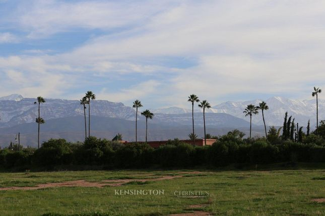 Land for sale in Marrakesh, 40035, Morocco