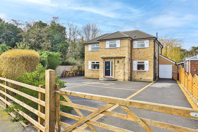 Thumbnail Detached house for sale in Lowfield Road, Anlaby, East Yorkshire